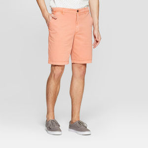 Men's Pigment Chino Shorts - Goodfellow & Co